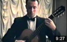 Giuliani Grande Sonata