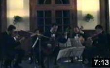 Boccherini Quintetto IV G448
