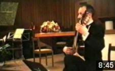 Paganini Sonata n.1 in la minore