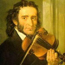 Sonata n.1 in la minore – Paganini