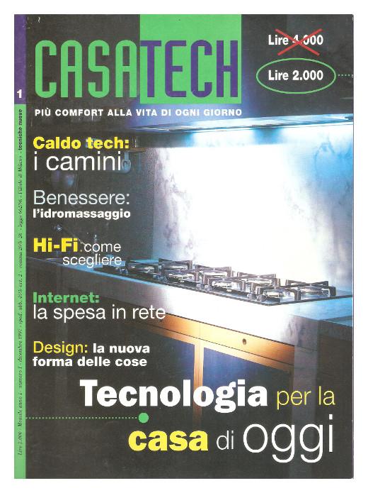 CASATECH (1997)
